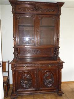 Le coin brocante meubles furniture muebles for Lions du meuble
